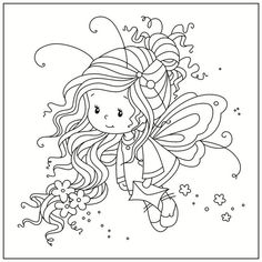 Look what I found on AliExpress Disney Coloring Pages, Coloring Book Pages, Doodle Coloring, Free Coloring, Digital Stamps Free, Whimsy Stamps, Doodle Art, Cute Drawings, Embroidery Patterns