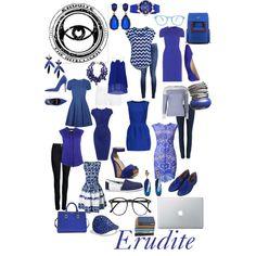 Erudite (Divergent series)
