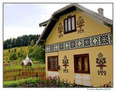 https://www.facebook.com/Revista.Vacante.la.tara #travel #Romania #traditional