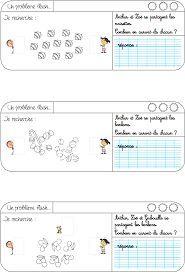 situation problèmes cp dessins - Recherche Google