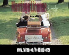 Avoiding Marriage License Blunders with Orange County Ca mobile marriage license issuance. Marriage license issued to couples marrying anywhere in OC. www.marriagelicensesimply.com