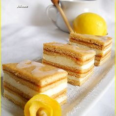 Albinita- Prajitura cu miere de albine | Retete Culinare - Bucataresele Vesele