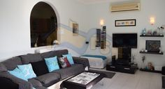 3 Bedroom 1st Floor APARTMENT With Own Part of Roof & Garage