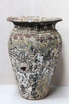 Atlantis Pharoah Jar Vaso In 2019 Garden Pots Garden Ceramic Jars, Ceramic Pottery, Garden Urns, Garden Architecture, Large Pots, Vase, Pottery Designs, Rustic Elegance, Terracotta Pots