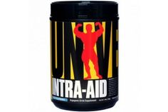 Universal Nutrition Intra-Aid 800g + Free Sample Price: WAS £56.39 NOW £39.99