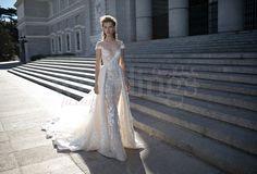 berta bridal collection SS 2016