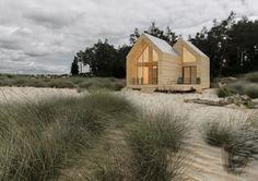 Beach house by sztuka architectury