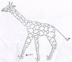 Diagrama jirafa