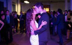 La boda de Audrey Gelman, una novia con mucho estilo | El Blog de SecretariaEvento