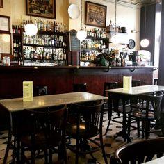 Cafè del Centre - La Dreta de l'Eixample - Barcelona, Cataluña