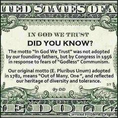 Image from Liberal Dragon. Because some of you don't seem to know this historical fact.