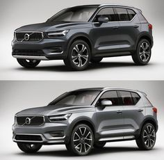 This is the new XC40 from Volvo. Available with a subscription for as little as $600/month. Car subscription | new cars