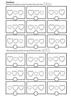 Art For Kids, Crafts For Kids, Heart Graphics, Kandinsky, Lesson Plans, Activities For Kids, Valentines, Letters, How To Plan