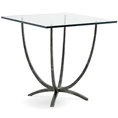 This Triumph square bar height table blends quality hand-forged iron work and beautiful table tops for a must have piece. Custom finish and table top options. Communal Table, Bar Height Table, Square Dining Tables, Iron Work, Discount Furniture, Cool Furniture, Dining Room, Chair, Charleston