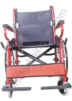 Manish Steel Works Established in the year 1982 by Mr. Kishore Kumar Batra, We are unique well renowned largest Tricycle, Wheelchair, Wheelchairs, Handicapped Products Manufacturers and Suppliers in India. We have a large selection of product in India to help our customers live a pleasurable, efficient lifestyle both inside and outside of their home.  Karma VIP 515 The Karma VIP 515 Lightweight Wheelchair Tilt-in-Space VIP-515-TP is a revolutionary tilt chair that weighs just 34 pounds in…