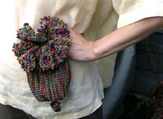 Knit purses Purses, Knitting, Tricot, Stricken, Bags, Handbags, Purse, Weaving, Knitting Stitches