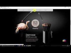 Creación de una web responsive paso a paso con Adobe Muse