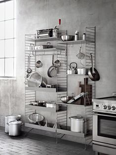 News from String - via Coco Lapine Design