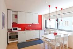 €50 Este apartamento localizado no Porto dispõe de acesso Wi-Fi gratuito…