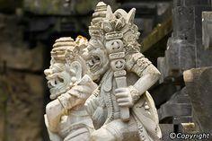 Goa Lawah Temple in Bali - Bali Bat Temple