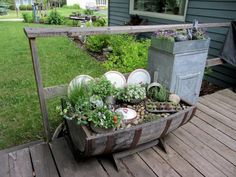 13 DIY New Uses Of Reused Old Broken Things That You Need To Know - Top Inspirations