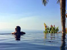 Villa Caletas Pool, Costa Rica #puravida #infinitypool