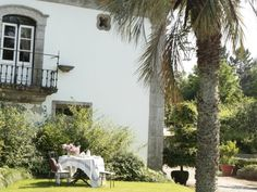 Secretplaces - Casa de Juste Lousada, Minho, Douro & Nordportugal, Portugal