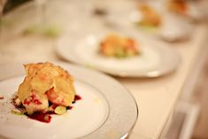 Did you know that Thomas Keller invented butter poached lobster? In 1994, Thomas Keller began serving a butter poached lobster dish at his infamous French Laundry. In 1999, he shared the recipe w...
