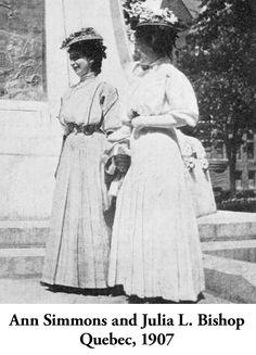 Rarely seen photos of our Founders from the Delta Zeta archives.