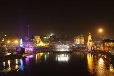 India, Maharashtra-Nashik City of Temples-
