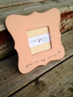 You're My Person You're My Person Frame best by TinySwirlDesignery
