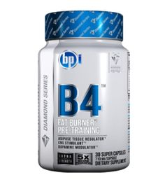 Important Matters of Consideration about B4 by BPI