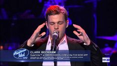 Clark Beckham - When  Man Loves A Women - Top 24 - American Idol 2015