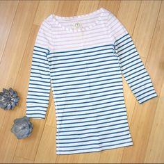"American Eagle long sleeve shirt, small. American Eagle Outfitters ""vintage t"" long sleeved striped shirt, sz small. American Eagle Outfitters Tops Tees - Long Sleeve"