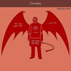 Crowley petting guide