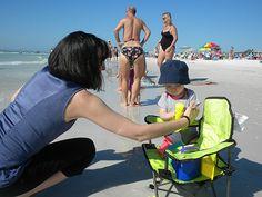 2. Un día en la playa 2