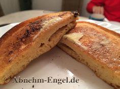 Lowcarb Pancakes - Teig fertig in 30 Sekunden, das einfachste Rezept der Welt | Annes Kosmetik - Plus-Size-Diät-Kinderwunsch-Baby-Blog