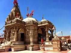 The Shankaracharya Temple known to be built by Raja Gopadatya in 371 BC who named it as Gopadri.