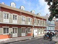 Top Chef's Bourbon Street Row House Asks $2.985M - House of the Day - Curbed National