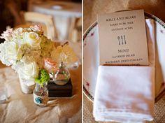 Savvy Deets Bridal: Real Weddings: Kelli & Blake's Charming Antique Acres Wedding