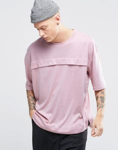 Sixth June T-Shirt With Front Pocket