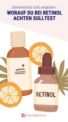 Gut erforscht, aber nicht gänzlich unbedenklich. Wir erklären Dir, wie Retinol Deine Haut beeinflusst und was Du für eine sichere Anwendung im Blick behalten solltest. Exploring, Knowledge, Nice Asses