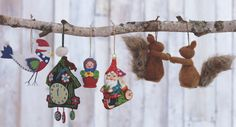 Unique Christmas Ornaments only at World Market