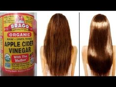 Apple Cider Vinegar Benefits Here's why you should ditch the conditioner and start washing your hair with apple cider vinegar! - Here's why you should ditch the conditioner and start washing your hair with apple cider vinegar! Apple Cider Vinegar Cellulite, Apple Cider Vinegar For Hair, Home Remedies For Hair, Hair Remedies, Natural Remedies, Back Acne Treatment, Baking Soda Shampoo, Natural Hair Styles, Long Hair Styles