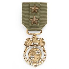 Main Image - Cara 'Badge of Honor' Pin Military Jewelry, Military Chic, Military Pins, Military Fashion, Military Army, Ribbon Jewelry, Star Jewelry, Fabric Jewelry, Jewelry Crafts