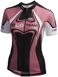 Louis Garneau Equipe Jersey - Short-Sleeve - Women s Women s Cycling Jersey 680408054