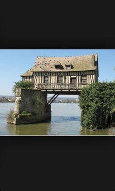 Alway feel like iv lived here. Xx