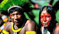 No Dia do Índio, IBGE lança mapa da concentração indígena no Brasil | Ferramenta mostra localização de indígenas no Brasil, separados por cidade. Amazonas tem maior população autodeclarada indígena. http://mmanchete.blogspot.com.br/2013/04/no-dia-do-indio-ibge-lanca-mapa-da.html#.UXGBZrU3uHg