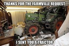 Farmville: Real Life Edition