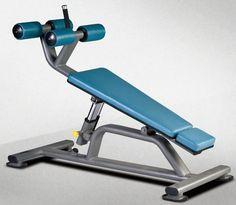 Adjustable Sit-Up Bench / Reguleeritav kõhulihaste pink